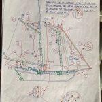 Virginia 1819 rigging diagram from Trufo part 1