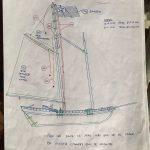 Virginia 1819 rigging diagram from Trufo part 3